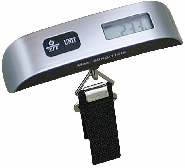 Osobná váha Roadstar LS-100