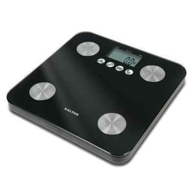 Osobná váha  Salter 9106 BK3R