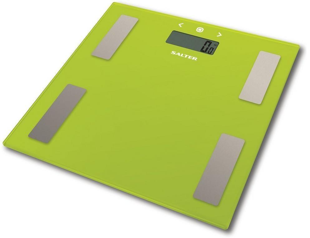 Osobná váha Salter 9150 GN3R ROZBALENÉ