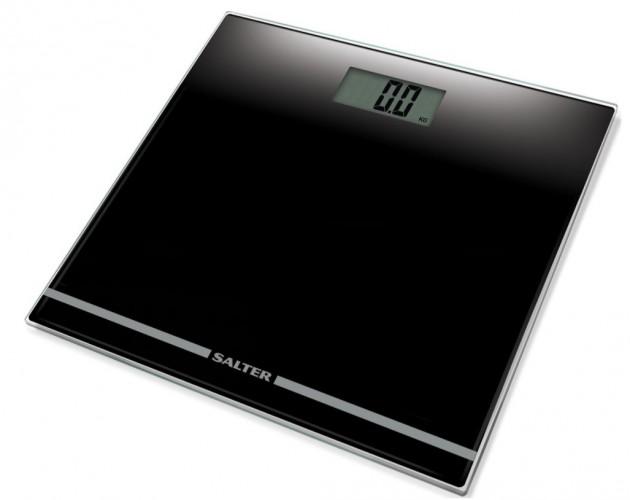 Osobná váha Salter 9205BK3R, 180 kg
