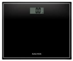 Osobná váha Salter 9207BK3R, 150kg POŠKODENÝ OBAL