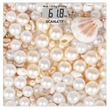 Osobná váha Scarlett SC-BS33E085, digitálne