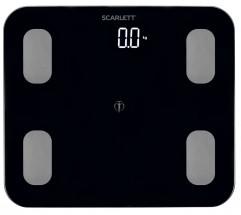 Osobná váha Scarlett SC-BS33ED46, digitálne diagnostická
