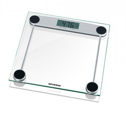 Osobná váha Severin PW 7009