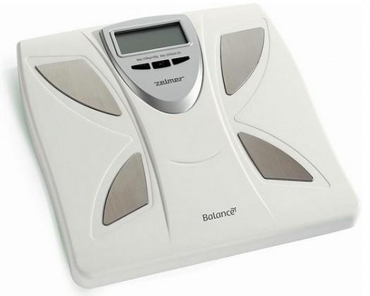Osobná váha  Zelmer 34Z011