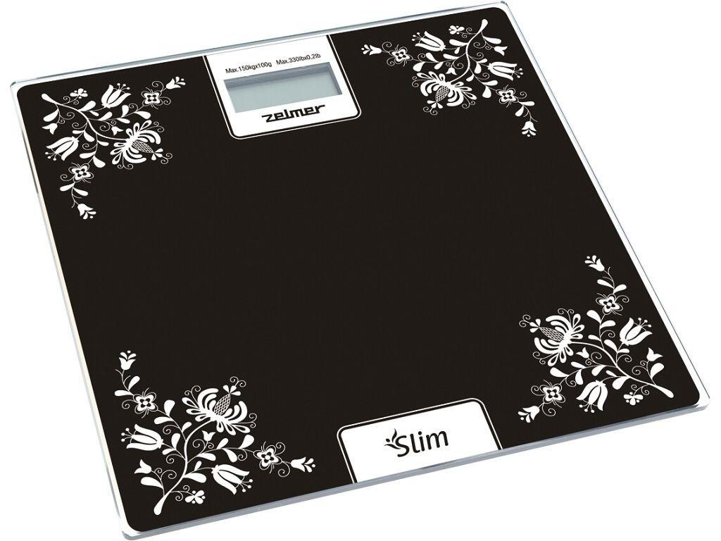 Osobná váha  Zelmer 34Z012