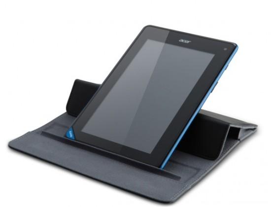 Ostatné Acer Protective Case pre Iconia Tab B1-A71, čierny