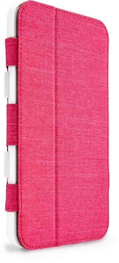 "Ostatné Case Logic dosky SnapView na Galaxy Tab 3 10,1"" ružové"