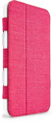 "Ostatné Case Logic dosky SnapView na Galaxy Tab 3 7"" ružové"