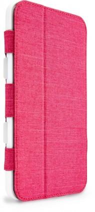 """Ostatné Doskové puzdro Case Logic SnapView na Galaxy Tab 3 10,1"""" ružová"""
