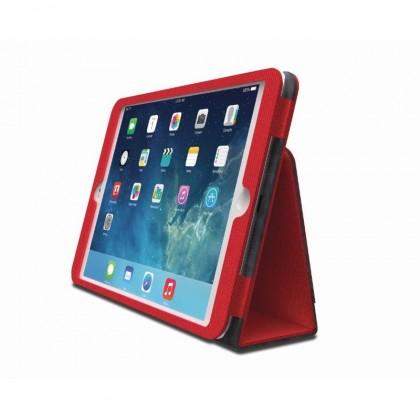 Ostatné Kensington Comercio Soft Folio Case & Stand for iPad 5 - RED