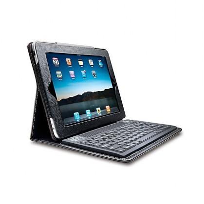 Ostatné Kensington puzdro s klávesnicou (Bluetooth) pre iPad / iPad 2.0