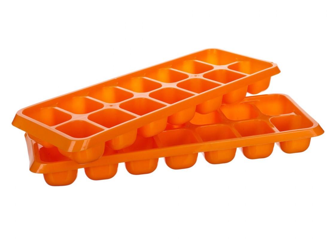 Ostatné kuchynské potreby BANQUET Forma na ledové kostky 2 ks ACCASA