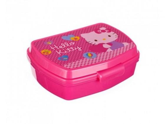 Ostatné kuchynské potreby BANQUET Svačinový box Hello Kitty