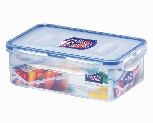 Ostatné kuchynské potreby Dóza na potraviny Lock & Lock HPL817, plast, 1l
