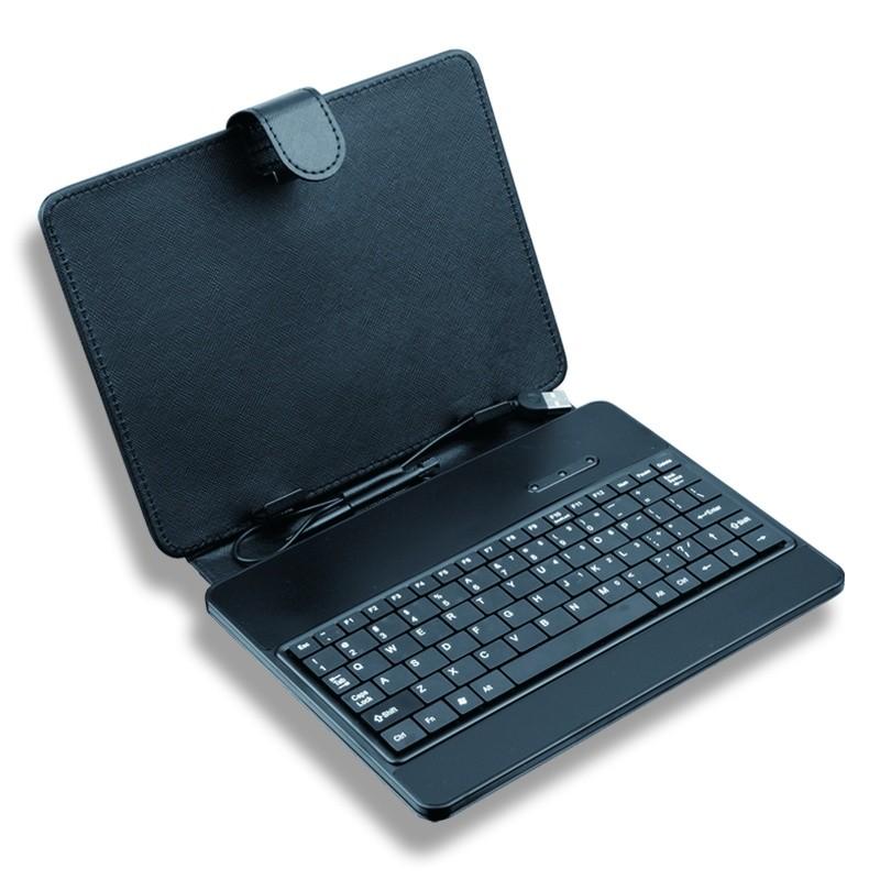 """Ostatné Olpran puzdro s klávesnicou 8"""""""