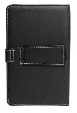 "Ostatné Pouzdro s klávesnicí na 7"" tablet - černá ROZBALENO"