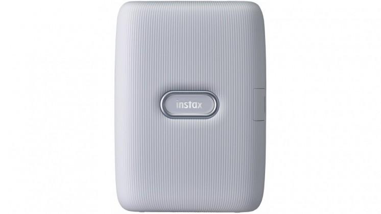 Ostatné príslušenstvo foto Bezdrôtová tlačiareň Instax Mini Link pre mob. telefóny, biela