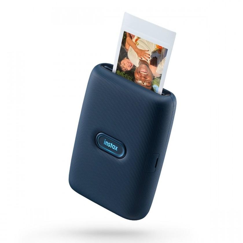 Ostatné príslušenstvo foto Bezdrôtová tlačiareň Instax Mini Link pre mob. telefóny, čierna