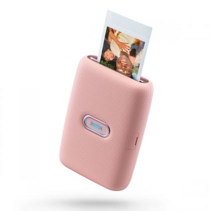 Ostatné príslušenstvo foto Bezdrôtová tlačiareň Instax Mini Link pre mob. telefóny, ružová