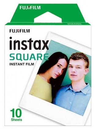 Ostatné príslušenstvo foto Fotopapier pre Fujifilm Instax Square, 10ks