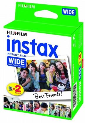 Ostatné príslušenstvo foto Fujifilm Instax reg.glossy (10x2/PK)