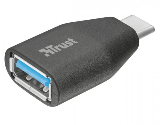 Ostatné príslušenstvo k mobilom Redukcia USB-C na USB 3.1 Trust (22627)