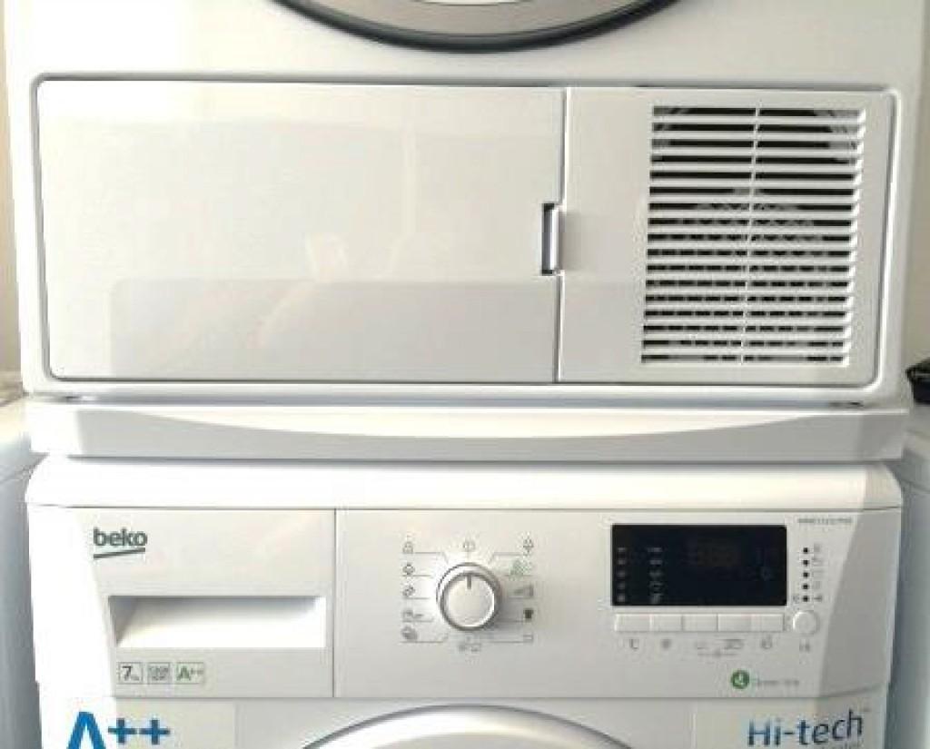 Ostatné príslušenstvo Medzikus medzi práčku a sušičku Beko 2985400100