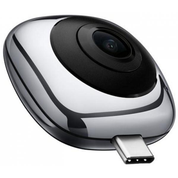 Ostatné príslušenstvo Panoramatická kamera 360 ° pre mobilné telefóny Huawei, 4 režimy