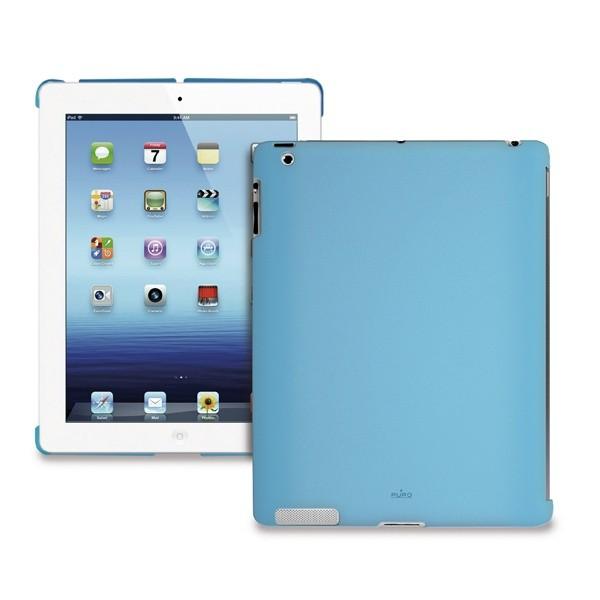 Ostatné Puro puzdro Cover iPad Back svetlo modré