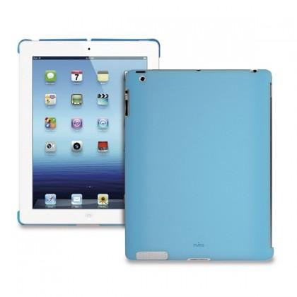"""Ostatné Púzdro Puro Cover iPad Back pre tablet 9,7"""", modrá"""