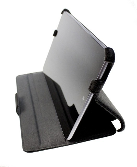 Ostatné Puzdro Tablet Book Google Nexus 7 black, so stojanom