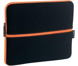 Ostatné Púzdro Targus TSS056 13,3'' čierná/oranžová