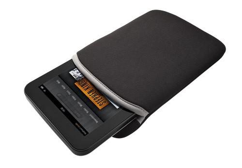 """Ostatné Puzdro Trust pre tablet 7"""", čierne"""