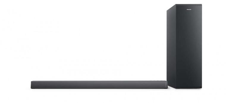 Ostatné soundbary Philips TAB6305