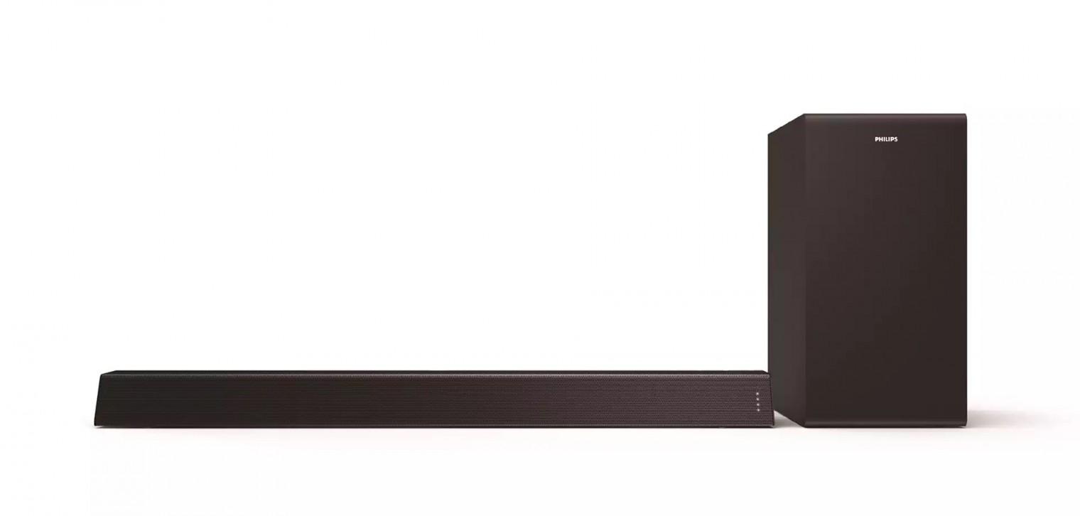 Ostatné soundbary Philips TAB7305