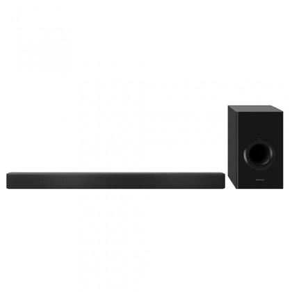 Ostatné soundbary Soundbar Panasonic SC-HTB510EGK