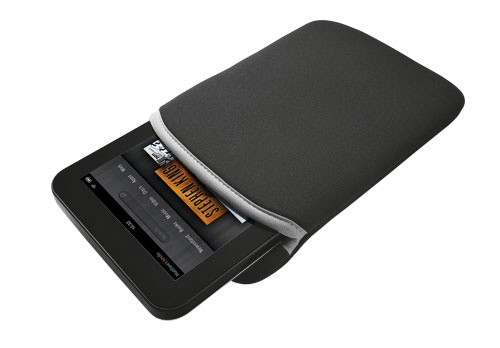 "Ostatné Trust 7"" Soft Sleeve for tablets"