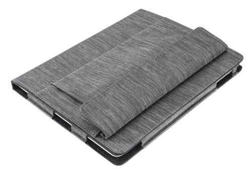 Ostatné Trust Deluxe Folio Case for iPad