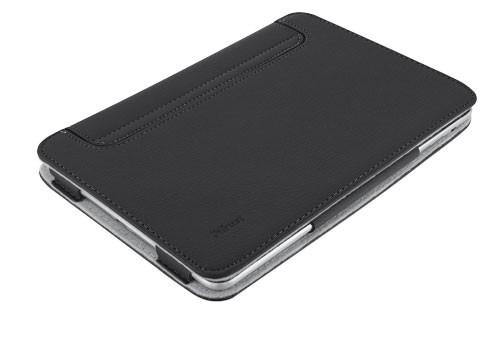 Ostatné Trust eLiga Elegant Folio Stand for iPad mini - black ROZBALENÉ