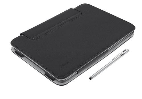 Ostatné  Trust eLiga Folio Stand with stylus for Galaxy Tab 2 7.0