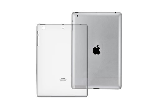 Ostatné  Trust Silicone Backcover for iPad mini