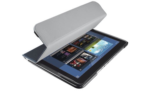 Ostatné  Trust Smart Case & Stand for Galaxy Note 10.1
