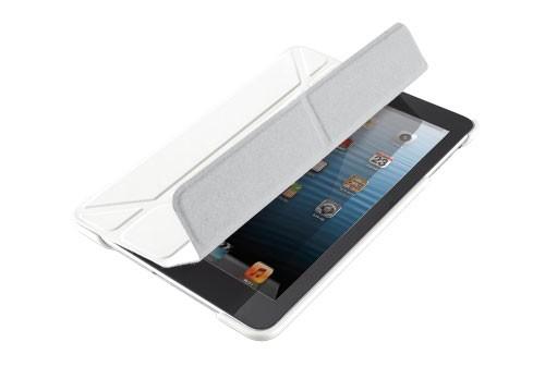 Ostatné  Trust Tria Smart Case & Stand for iPad mini - white