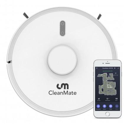 Ostatné značky vysávačov Robotický vysávač CleanMate LDS700