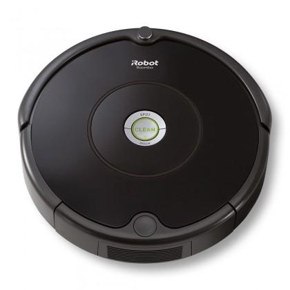 Ostatné značky vysávačov Robotický vysávač iRobot Roomba 606