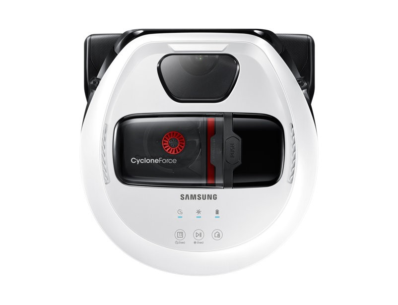 Ostatné značky vysávačov Robotický vysávač Samsung VR10M701CUW