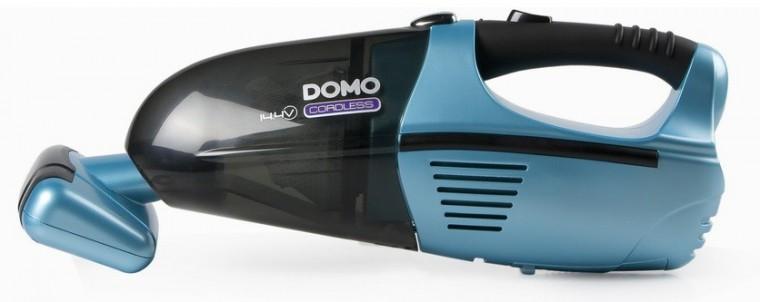 Ostatné značky vysávačov Ručný vysávač DOMO DO211S
