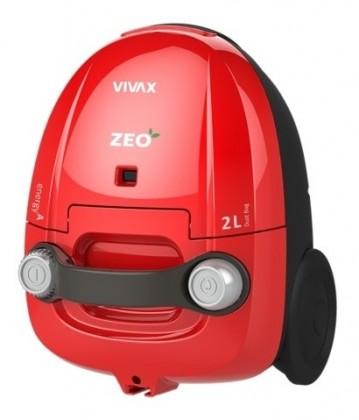 Ostatné značky vysávačov Vreckový vysávač Vivax VC-702 Zeo