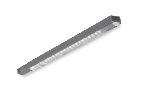 Osvetlenie LED-osvetlenie výklenku, 1ks